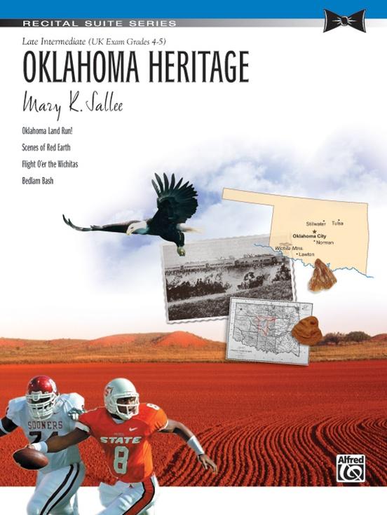 Oklahoma Heritage