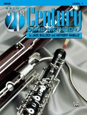 Belwin 21st Century Band Method, Level 1