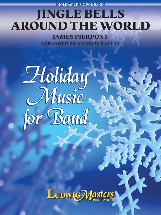 Jingle Bells Around the World