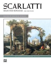 Selected Sonatas