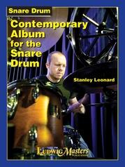 Contemporary Album for the Snare Drum