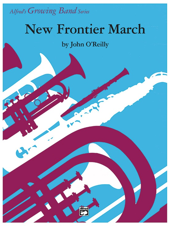 New Frontier March