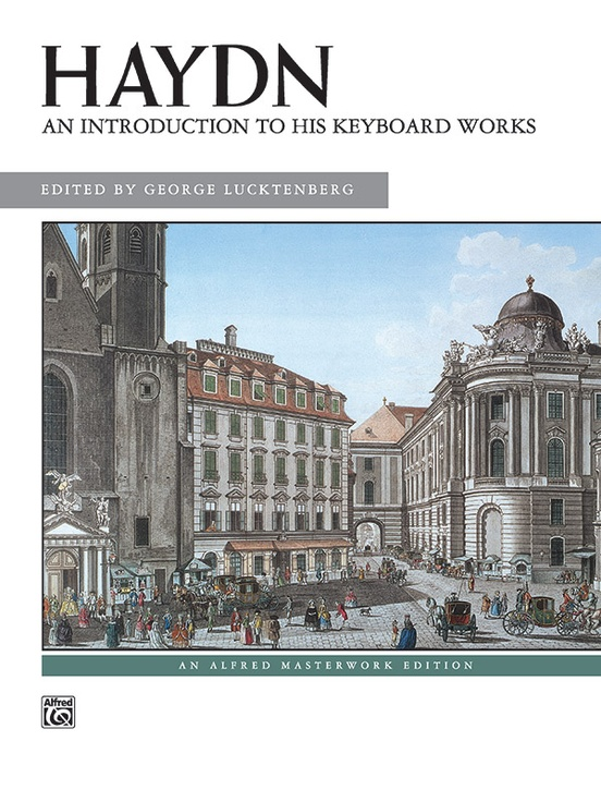 Haydn: An Introduction to His Keyboard Works