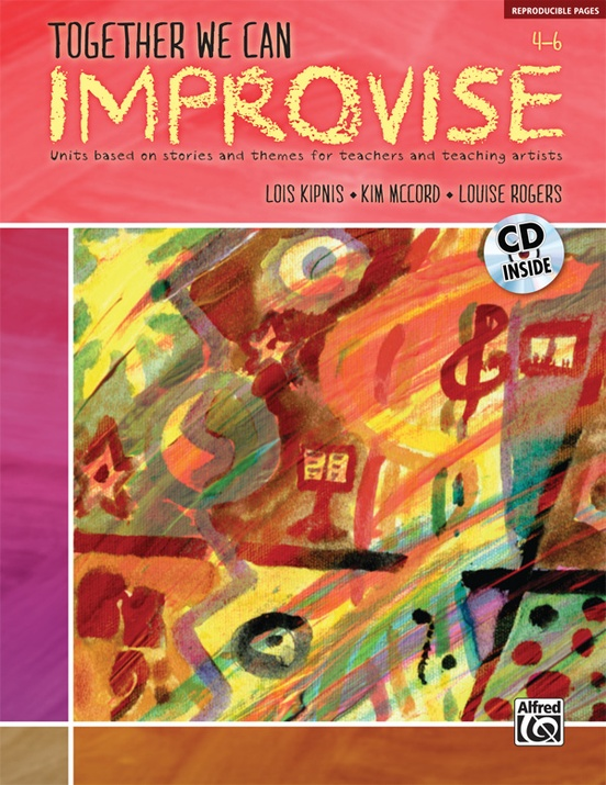 Together We Can Improvise, Volume 2