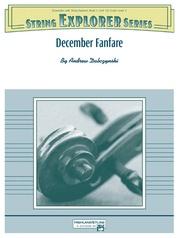 December Fanfare