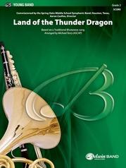 Land of the Thunder Dragon
