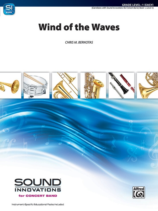 Wind of the Waves