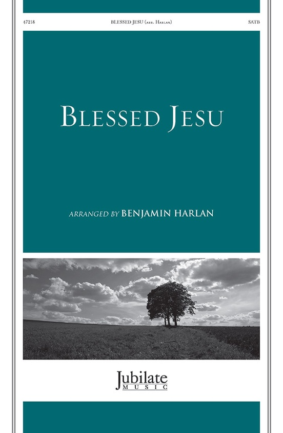 Blessed Jesu