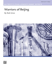 Warriors of Beijing