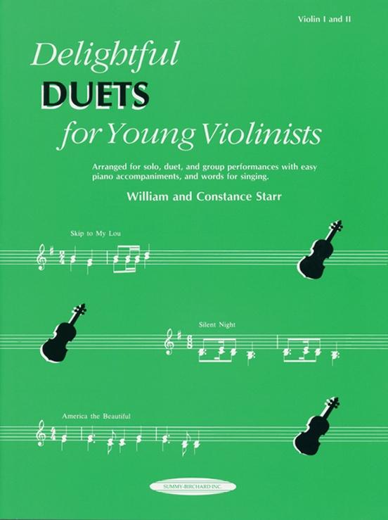 Delightful Duets