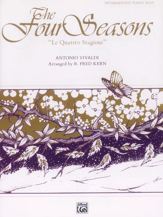 "The Four Seasons (""Le Quattro Stagioni"")"