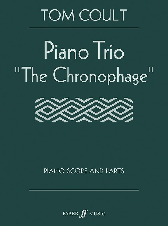 "Piano Trio ""The Chronophage"""