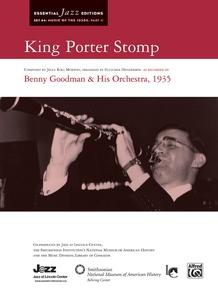 King Porter Stomp