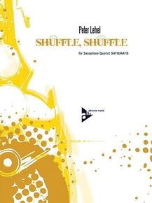 Shuffle, Shuffle