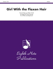 Girl with the Flaxen Hair