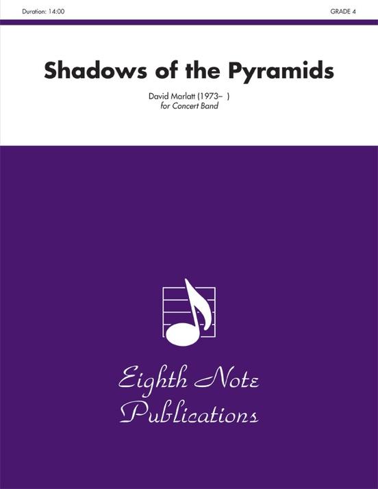 Shadows of the Pyramids