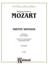 Twenty Sonatas