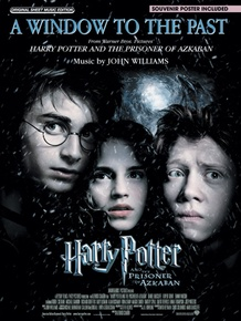 A Window to the Past (from <I>Harry Potter and the Prisoner of Azkaban</I>)