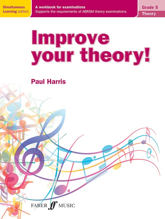 Improve Your Theory! Grade 5