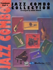 Warner Bros. Jazz Combo Collection
