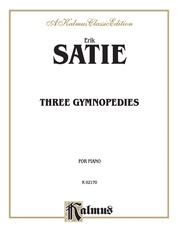 Three Gymnopedies