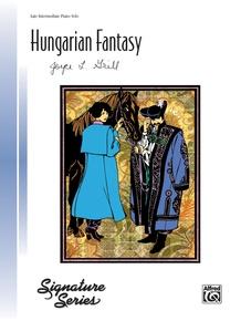 Hungarian Fantasy