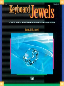 Keyboard Jewels, Book 1