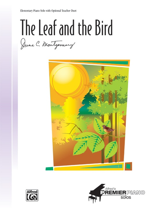 The Leaf and the Bird
