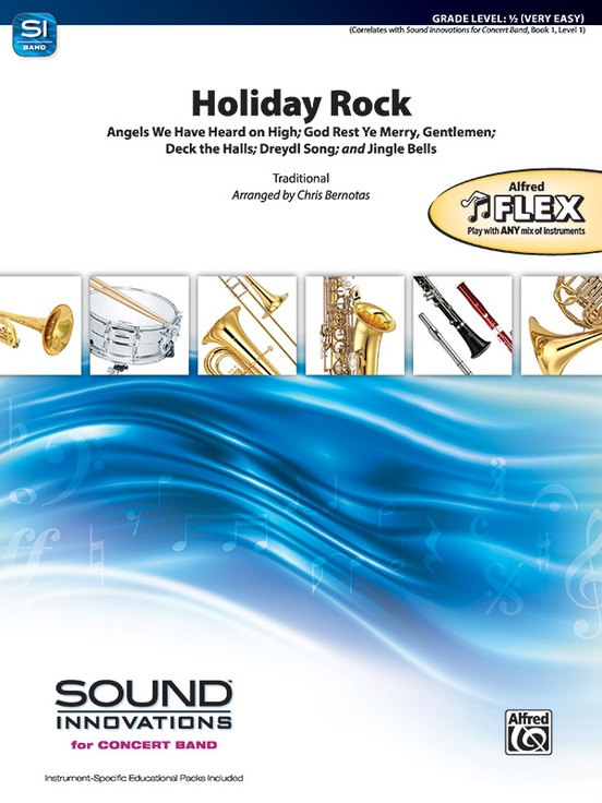 Holiday Rock