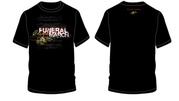 Chopin Funeral March T-Shirt (Extra Large)