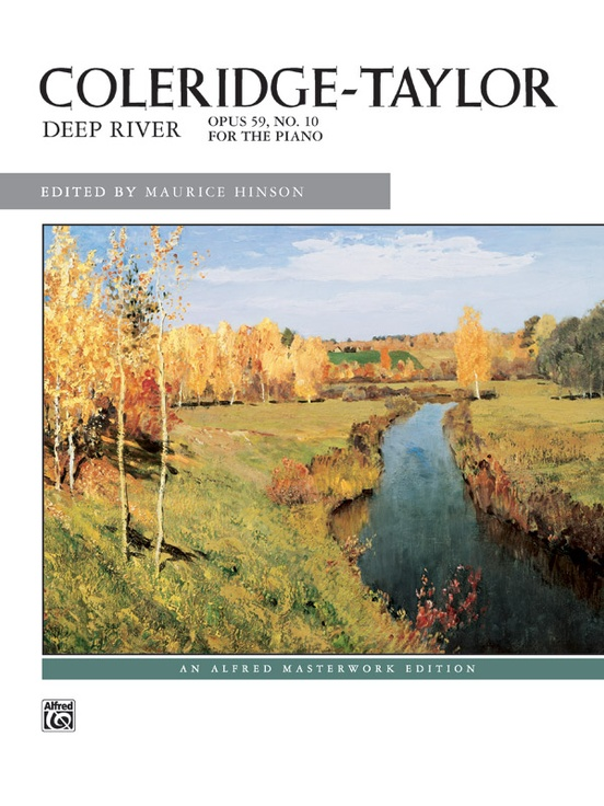 Coleridge-Taylor: Deep River