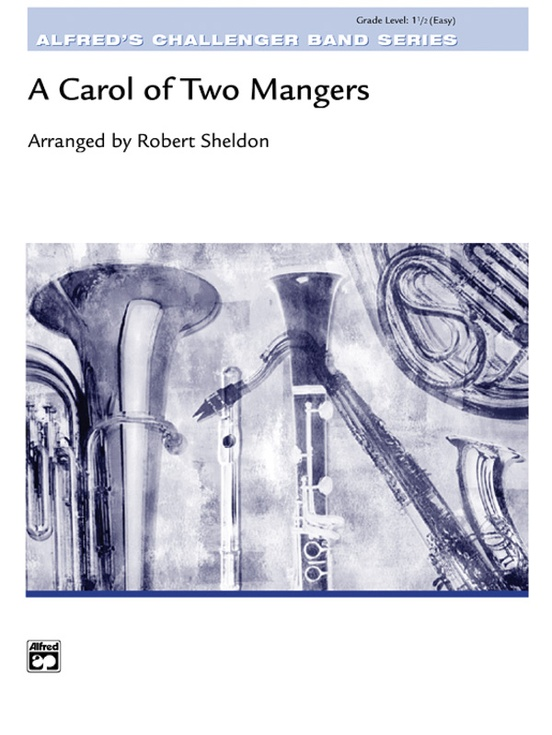 A Carol of Two Mangers