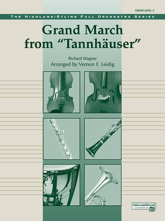 Grand March from Tannhäuser