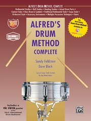 Alfred's Drum Method, Complete