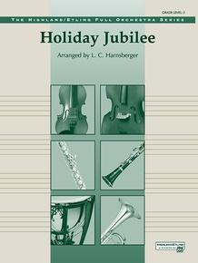 Holiday Jubilee