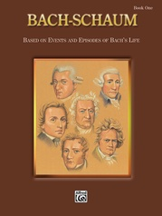 Bach-Schaum, Book One