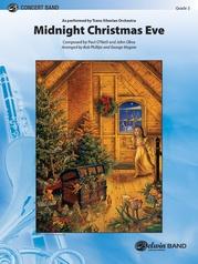 Midnight Christmas Eve
