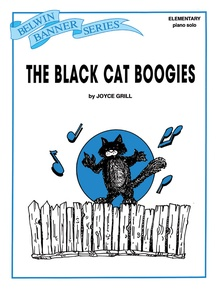 The Black Cat Boogies