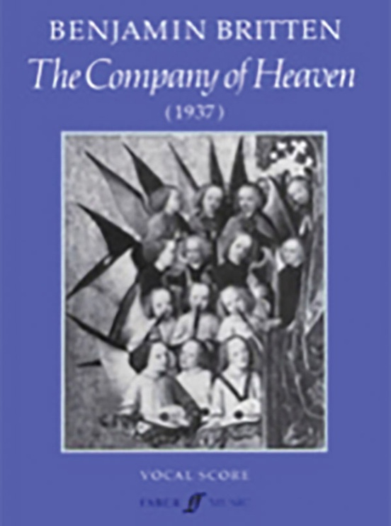 The Company of Heaven