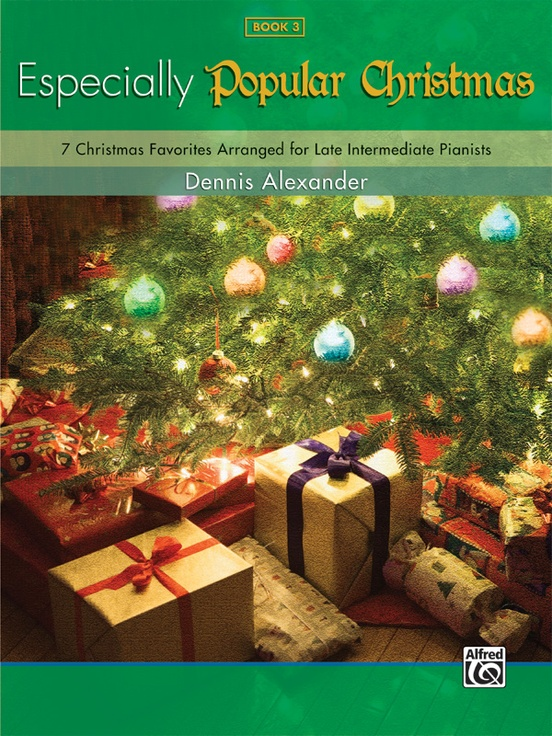 Especially Popular Christmas, Book 3