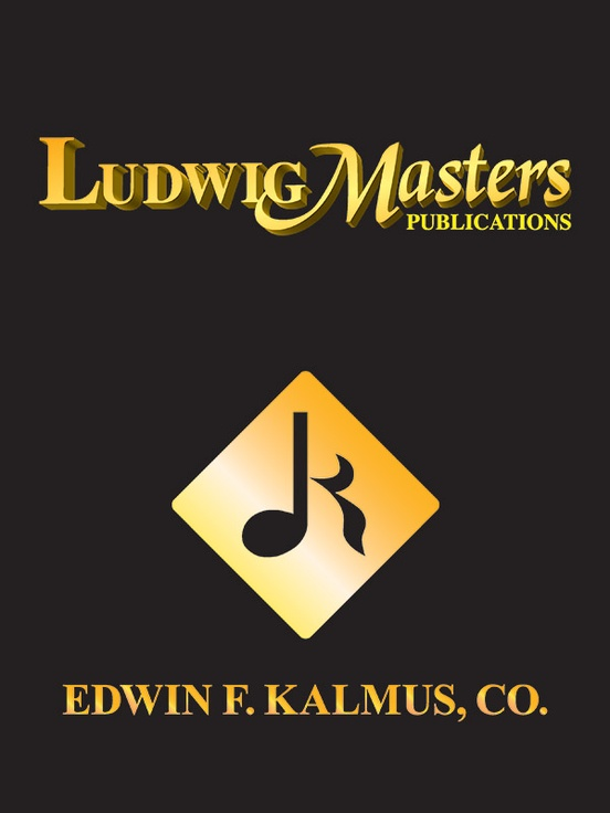 Six Trios by Famous Masters (score)