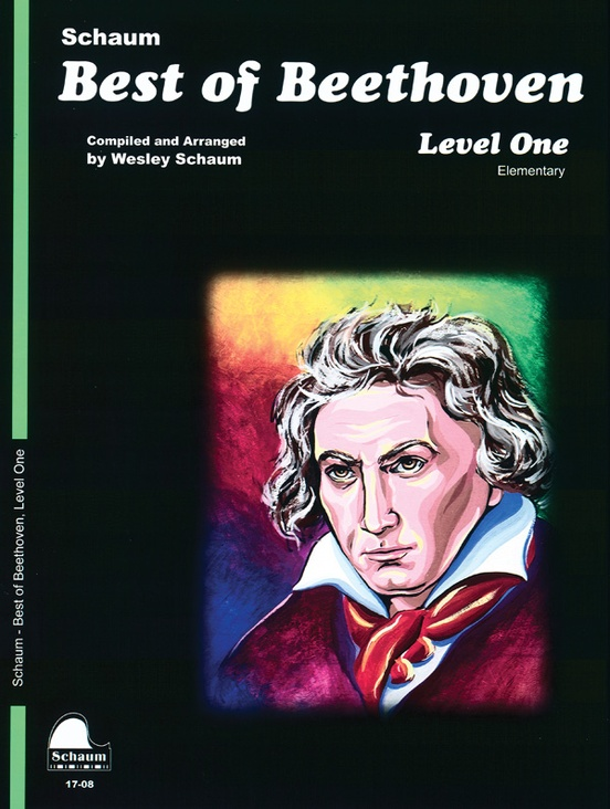 Best of Beethoven, Level 1