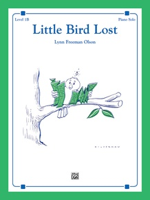 Little Bird Lost
