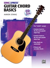 Ultimate Beginner Series: Guitar Chord Basics