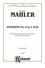 Symphony No. 8 in E-flat Major