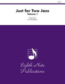 Just for Two Jazz, Volume 1