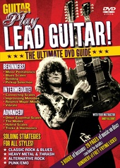 Guitar World: Play Lead Guitar!