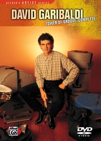 David Garibaldi: Tower of Groove Complete