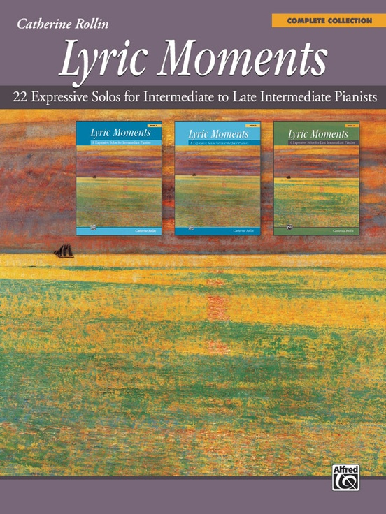 Lyric Moments: Complete Collection