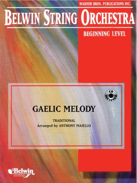 Gaelic Melody